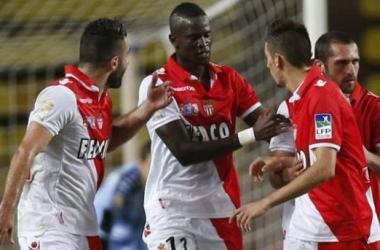 Resultado del Guingamp - Mónaco en la jornada 18 de la Ligue 1 (0-2)