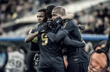 Il Monaco risponde al Paris Saint Germain: titolo più vicino. In coda corsa salvezza sempre più accesa