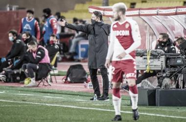 Niko Kovac celebra 'melhor jogo da temporada' após vitória do Monaco sobre Angers