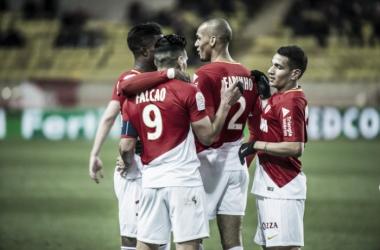 El Mónaco vuelve a la senda de la victoria