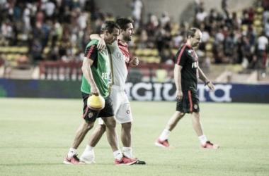 El Mónaco pierde a Joao Moutinho