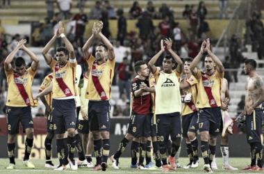 Gana Monarcas con gol de último minuto; Atlas al sótano