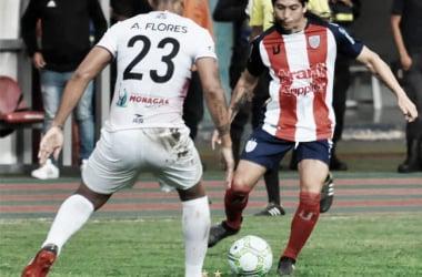 Foto: Prensa Estudiantes de Mérida
