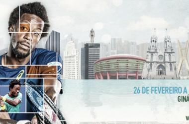 Com Monfils em destaque, Brasil Open divulga lista de inscritos (Foto: Divulgação)