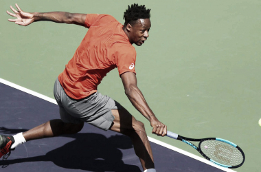 Monfils mantém embalo e vence Mayer no Masters 1000 de Indian Wells