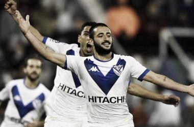 'El Monito' Vargas a un paso de irse de Vélez