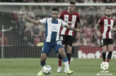 RCD Espanyol - Athletic Club EN VIVO y en directo online en LaLiga Santander
