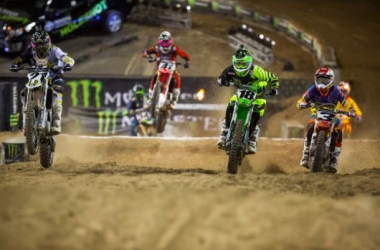 Photo: Transworld Motocross