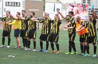 Montañesa CF - FC Santboià: dos equipos en situaciones contrapuestas que necesitan sumar