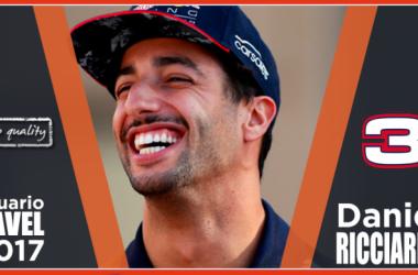 Anuario VAVEL F1 2017: Daniel Ricciardo, la única alternativa