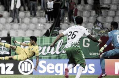 Sporting goleia Moreirense no ressurgimento de Fredy Montero