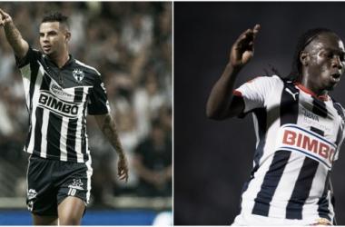 Cardona y Chará anotaron en la victoria del Monterrey