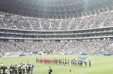 (Foto: Monterrey FC)