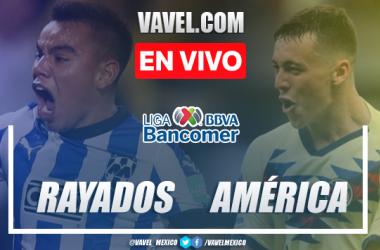 Goles y Resumen: Monterrey 2-1 América en Final Liga MX 2019