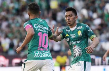 Montes salva a León del escándalo ante Veracruz