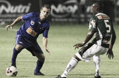 Cruzeiro pode alcançar marca histórica contra a Caldense no próximo sábado