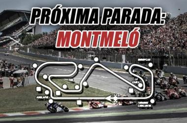 Circuit de Montmeló. Fuente: Vavel