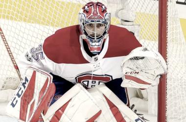 Montoya traspasado de Canadiens a Oilers | NBCsports.com