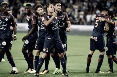 El Montpellier, próximo rival de pretemporada del Villarreal