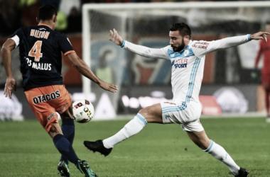 Ligue 1, il Montpellier torna a vincere contro il Marsiglia