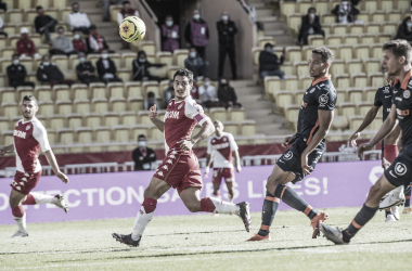 Goals and Highlights: Monaco 3-1 Montpellier in Ligue 1