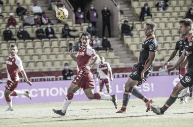 Gols e melhores momentos de Monaco x Montpellier (3-1)