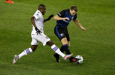 Montreal Impact lose crucial game to Orlando City SC