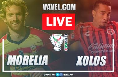 Highlights and Result: Monarcas Morelia 0-0 Xolos Tijuana, 2020 Copa MX