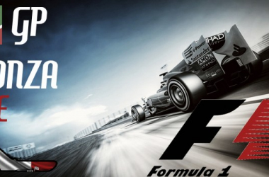 Diretta Formula 1 - Gran Premio d'Italia live a Monza