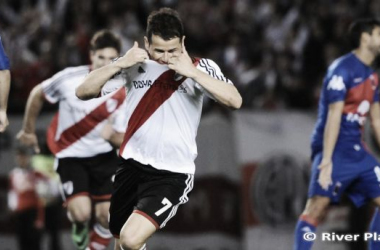River Plate vence Tigre e permanece na liderança isolada do Torneo de Transición