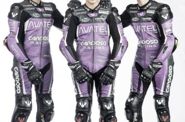 El Avantel-Cardoso Racing llega a Valencia con ganas de victoria