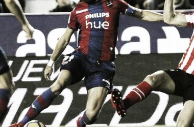 La figura del Rival: José Luis Morales