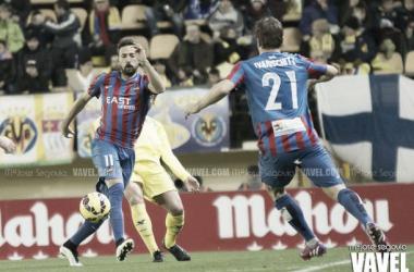 Levante vs. Malaga: Los Boquerones Look To Continue Winning Ways