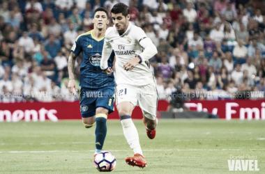"""Morata: """"Si no metes 30 goles eres una mierda de delantero"""""""