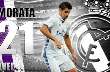 Anuario VAVEL Real Madrid 2016: Álvaro Morata, la vuelta del 9 madridista