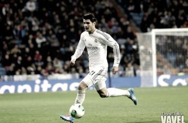 """Álvaro Morata: """"Estaré eternamente agradecido al Madrid"""""""