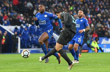 FA Cup - Il Leicester toppa, il Chelsea passa