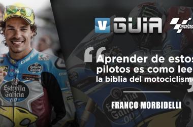 Guía VAVEL MotoGP 2018: Franco Morbidelli, el campeón a batir