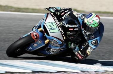 Gran Premio d'Italia - Moto2: Morbidelli allo scadere precede Marquez, terzo Pasini