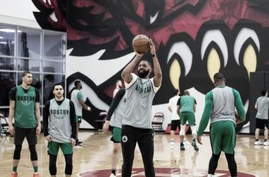Fonte Immagine: Boston Celtics Twitter