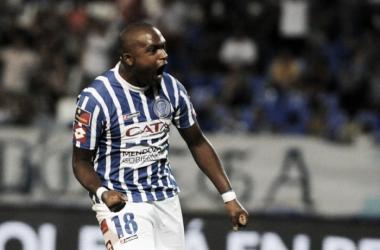 El Morro quiere seguir gritando sus goles en la bodega (Foto: Referí.uy).