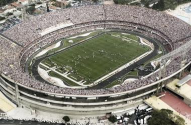 Tricolor voltará ao seu estádio após um mês (Foto: Rubens Chiri/ São Paulo FC)