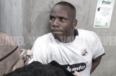 """Andrés Mosquera Marmolejo: """"Medellín es un equipo en el que todos queremos competir"""""""
