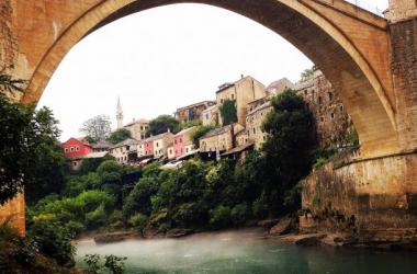 Mostar - Bosnia-Herzegovina
