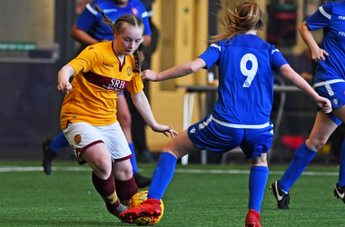Credit: Motherwell Football Club / Scottish Women's Football