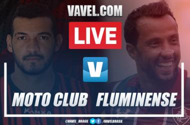 Gols e melhores momentos de Moto Club 2 x 4 Fluminense pela Copa do Brasil 2020