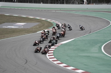 Gran Premi Monster Energy de Catalunya 2021 @skyracingteamVR46