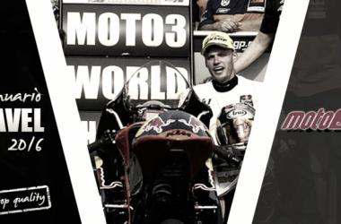 Anuario VAVEL 2016: Moto3, Binder reina por primera vez