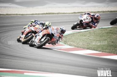 Carrera de MotoGP del GP de Australia 2018 en vivo y en directo online. | Foto: Noelia Déniz (VAVEL)
