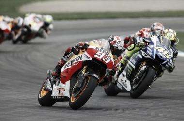 Descubre el Gran Premio de Indianápolis de MotoGP 2015